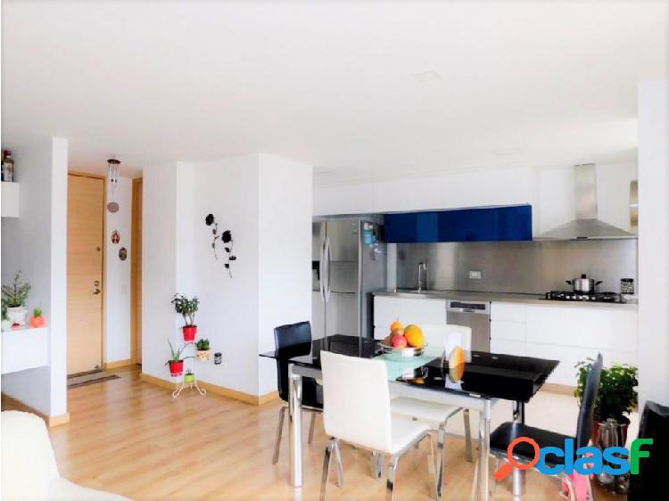 Apartamento en venta sector La Paz en Envigado