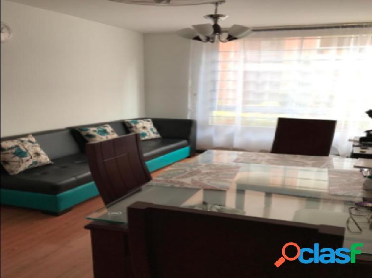 Apartamento en venta, ubicado en Pinar De Suba