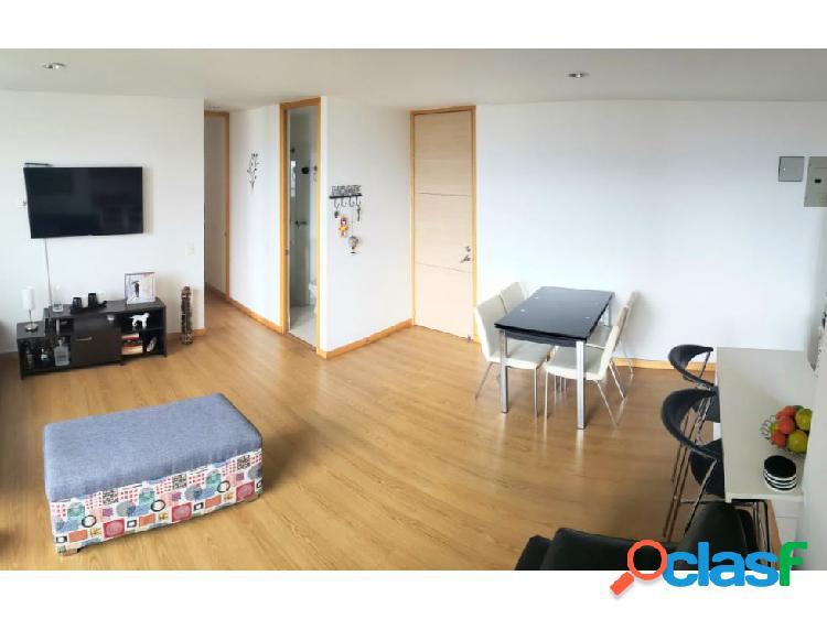 Apartamento en venta ubicado en envigado, Loma del