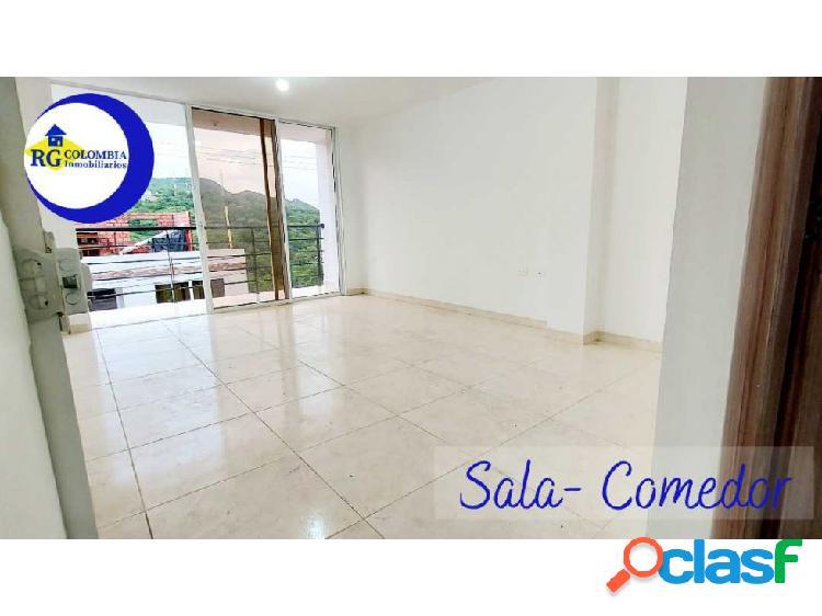 Apartamento nuevo en San Gil Santander Sector Bella