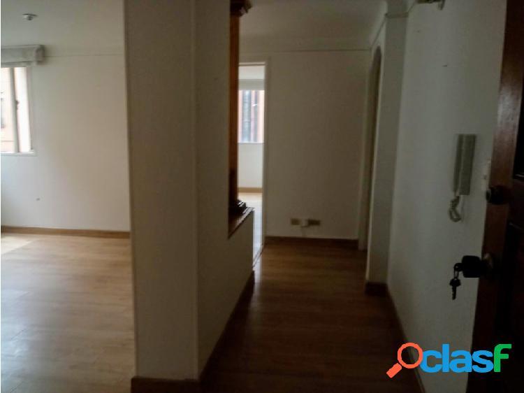 Arriendo Apartamento Santa Barbara - Bogotá