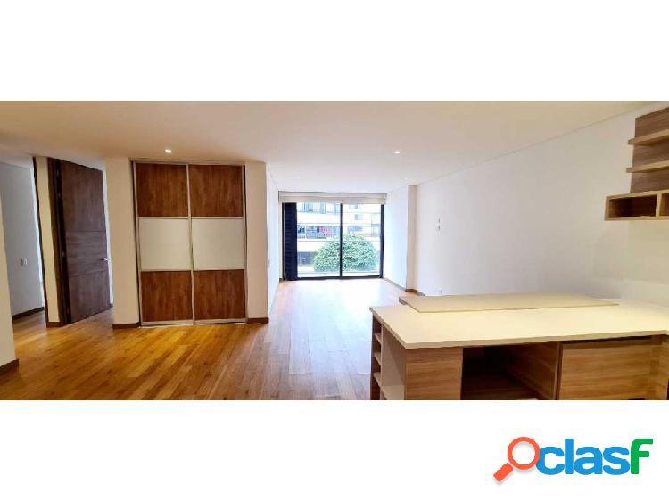 Arriendo Apartamento en Santa Barbara, edificio club house