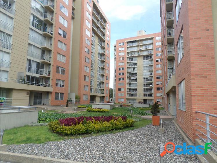 Arriendo Apartamento en Santa Teresa, Bogotá