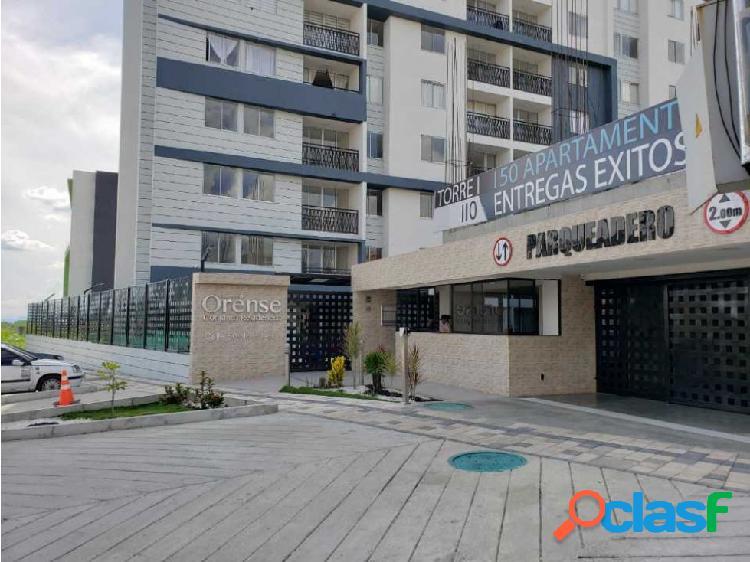 Arriendo Apartamento en Torres de Orense Armenia