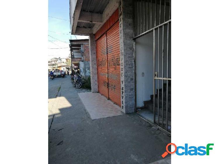 Arriendo local comercial en Quibdó