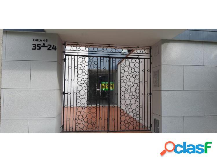 CASA COMERCIAL CALLE 46 # 35A - 24