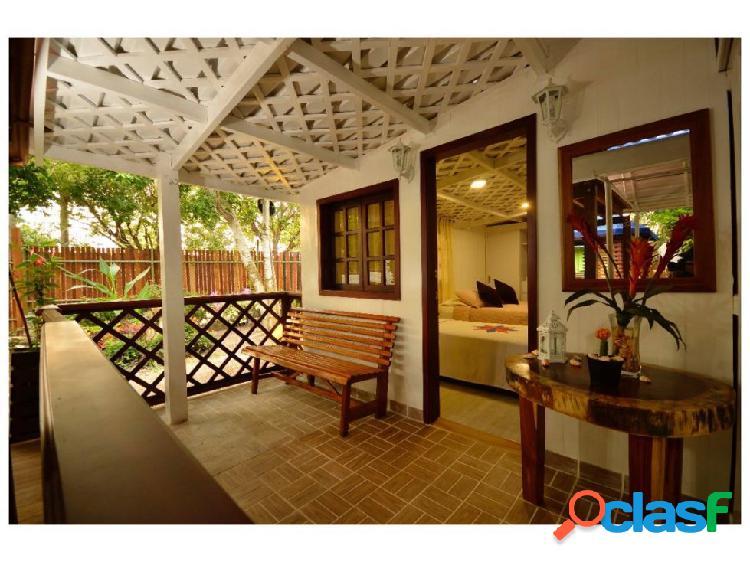 Cabaña en venta Manzanillo del Mar Cartagena