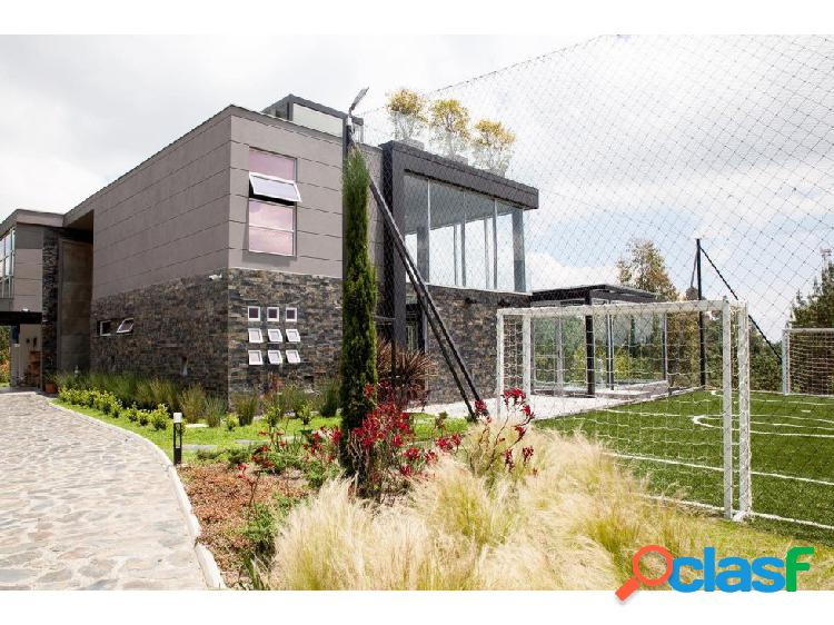 Casa Campestre en venta Envigado alto del Escobero