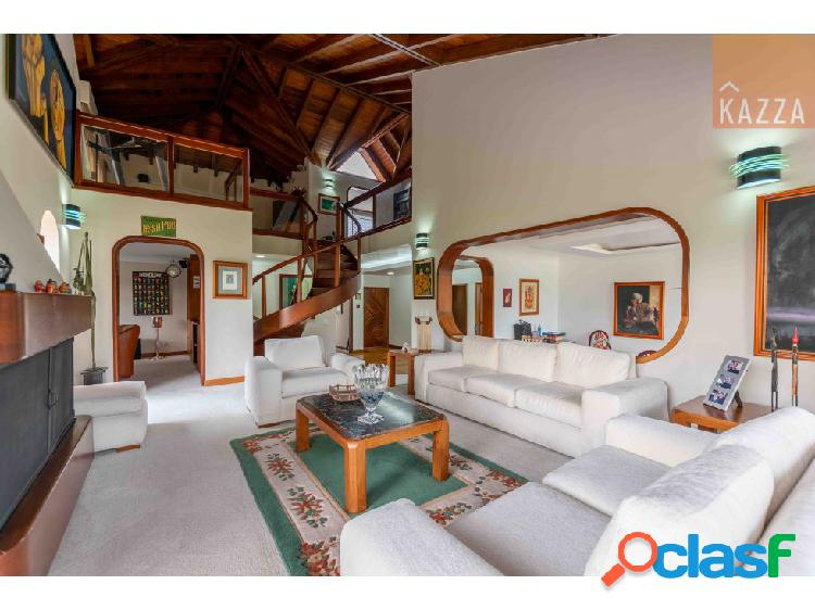 Casa En Venta Chia Guaymaral