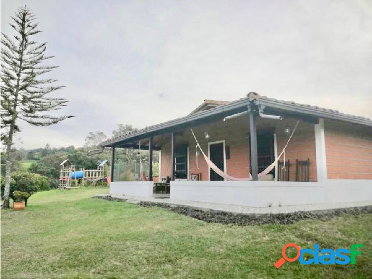 Casa Finca en Venta Santa Elena