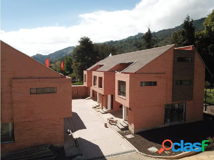 Casa Reserva de San Rafael Tenjo
