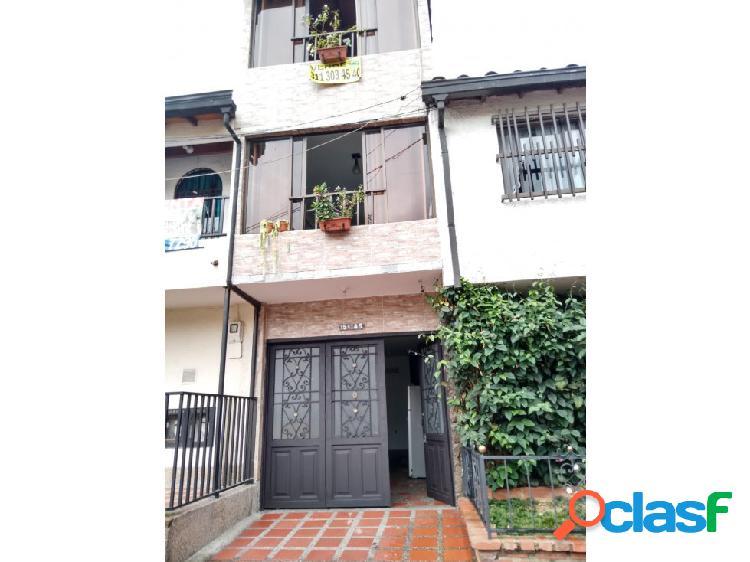 Casa en Venta Barrio Belen Aliadas Medellin
