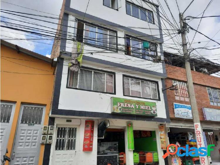Casa en Venta en Bogotá Rentable y Comercial, Bosa Laureles