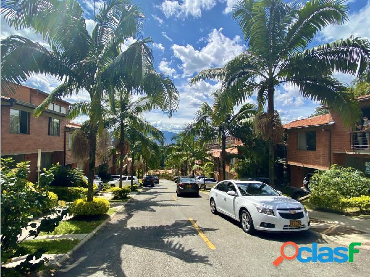 Casa en venta Envigado Las Antillas