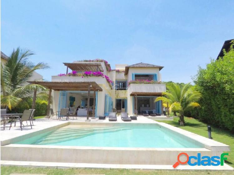 Casa en venta en Baru Cartagena