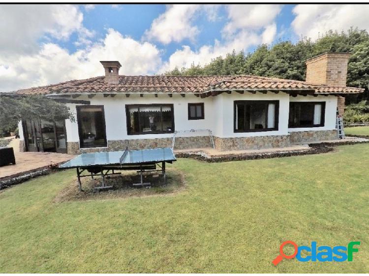 Casa en venta en El alto de Palmas, sector la Acuarela