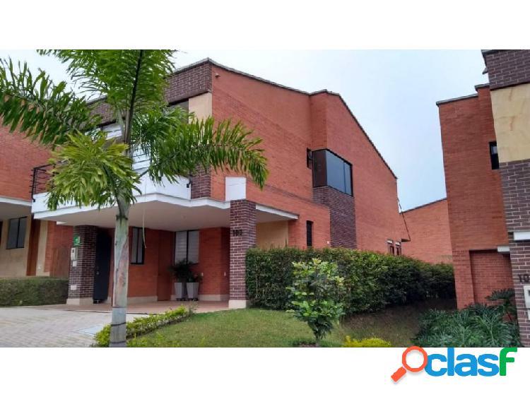 Casa en venta en Envigado, Loma el Esmeraldal