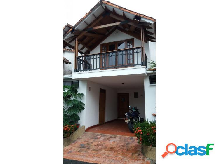 Casa en venta en Villavicencio, Buque