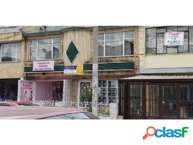 Casa en venta inversionista en el barrio santa Isabel