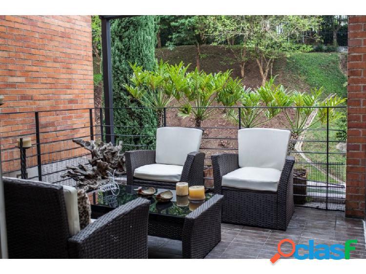 Casa para la venta Medellin Las Palmas Poblado