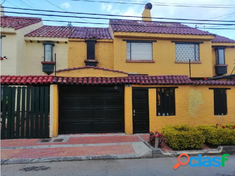 Casa venta Suba Campiña