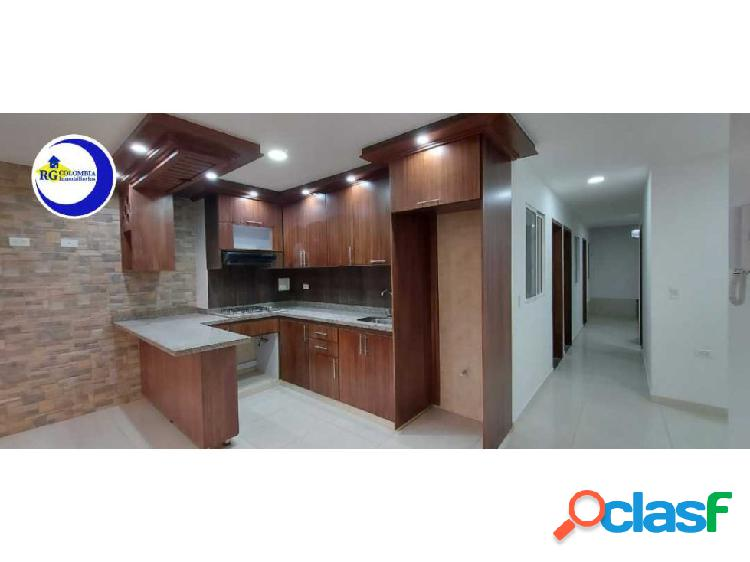 En venta Apartamento nuevo en San Gil Santander