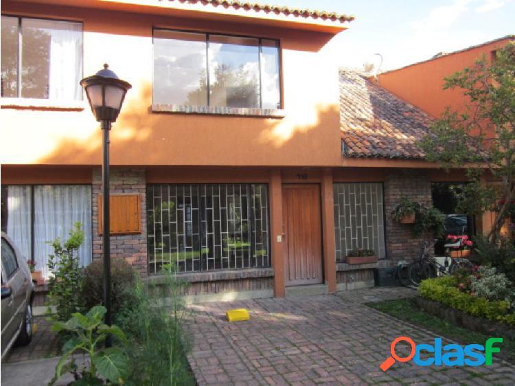Gran Oportunidad!!! Casa en venta de 112 m2 en Chía