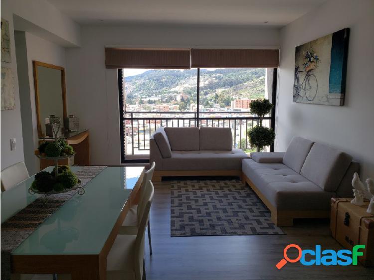 Hermoso apartamento en Bogotá sector nororiente