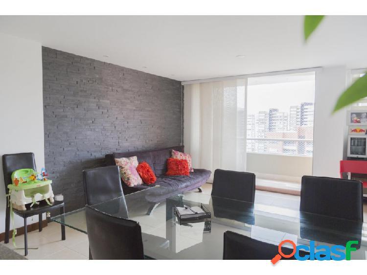 Hermoso apartamento para la venta en el Esmeraldal con vista