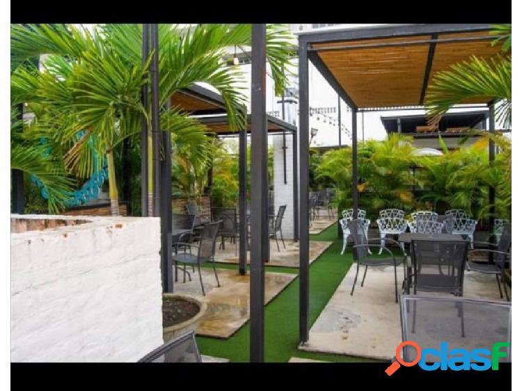 Hotel en venta sector Granada