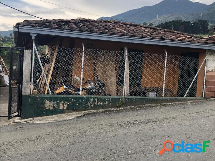 LOTE MUY BIEN UBICADO EN SAN ANTONIO DE PRADO $3.000.000.000