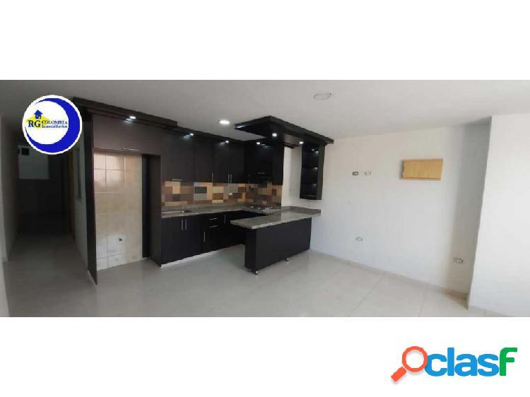 Lindo Apartamento en san Gil Santander sector Villa