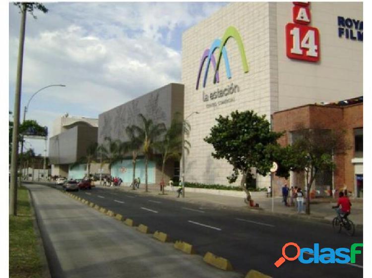 Local Centro Comercial La Estación (J.D)