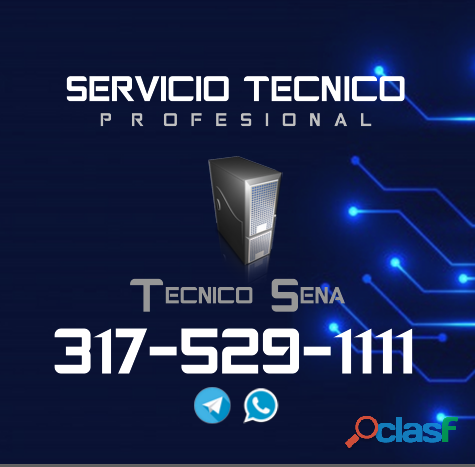 Mantenimiento de Computadores a Domicilio en ZIPAQUIRA