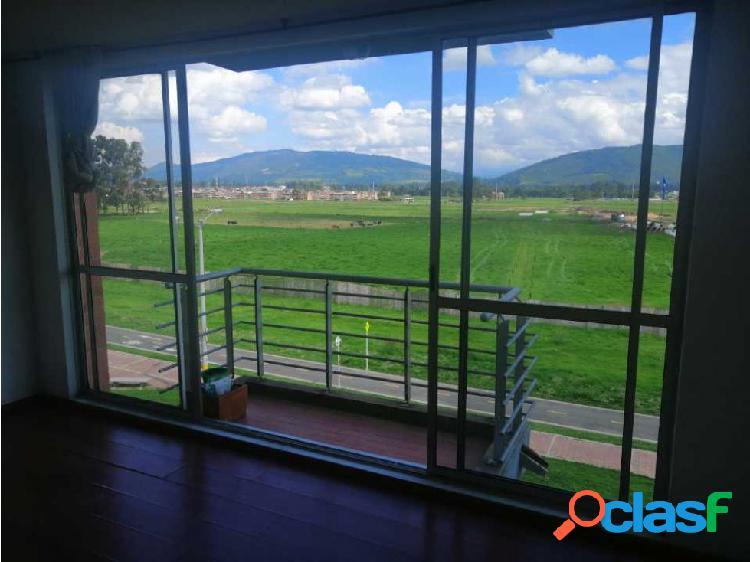 Oportunidad se vende apartamento en Zipaquirá Hacienda la