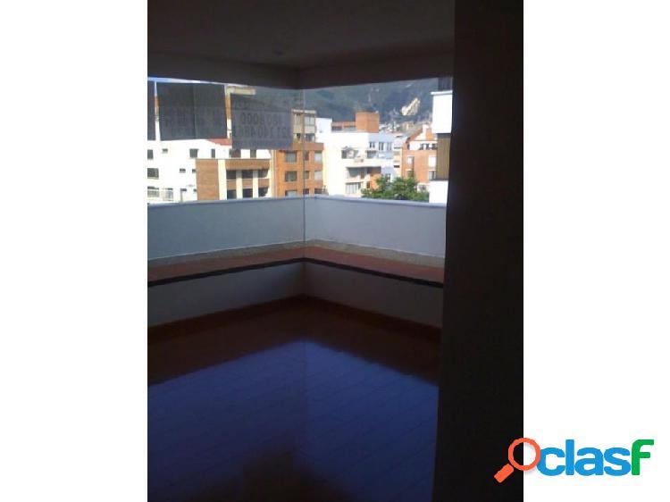 Rento apartamento PH en Santa Bárbara, 213 MTS+ 90 Terraza