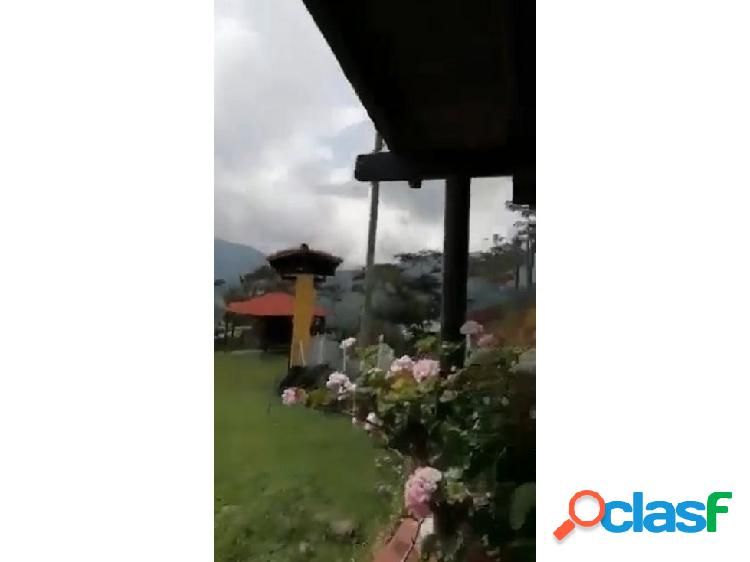 SE VENDE CASA FINCA EN SAN ANTONIO DE PRADO ANT.