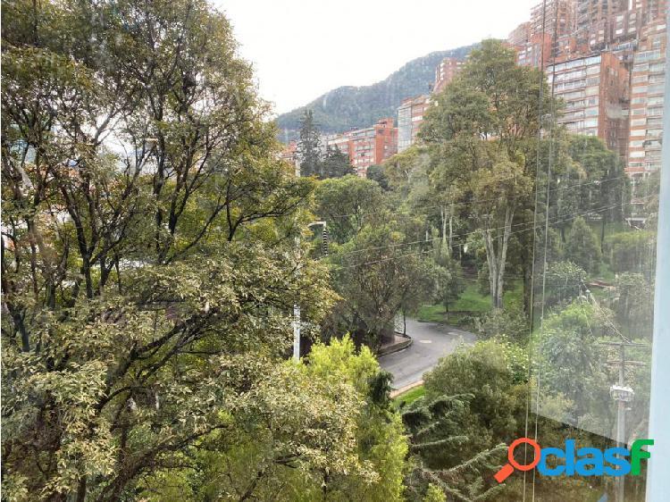 Se Arrienda Apartamento para estrenar en la Cabrera, Bogota