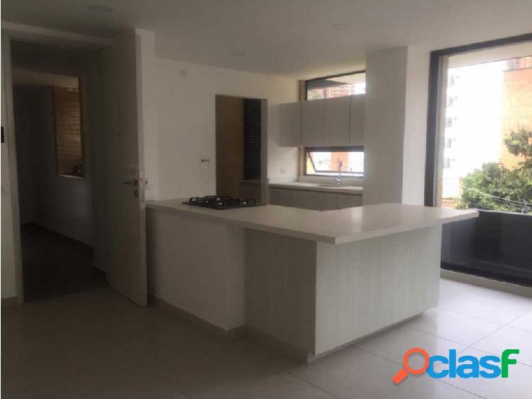 Se Vende Apartamento En La Castellana, Medellín