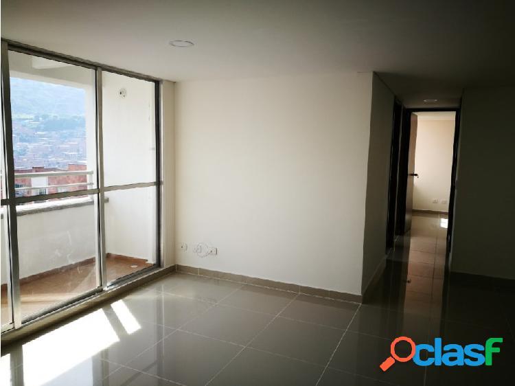 Se Vende Apartamento en Bello - Madera