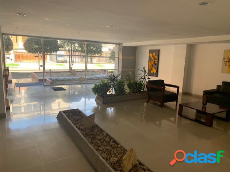 Se Vende Apartamento en Santa Barbara, Bogota