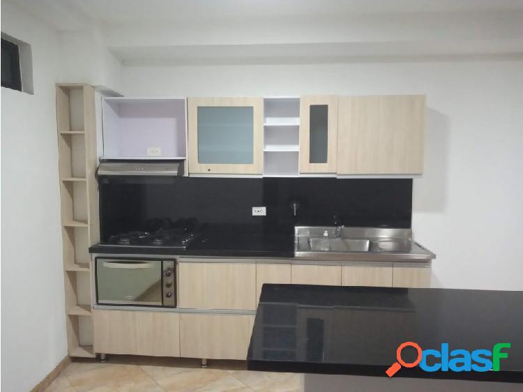 Se arrienda apartamento en San Joaquín