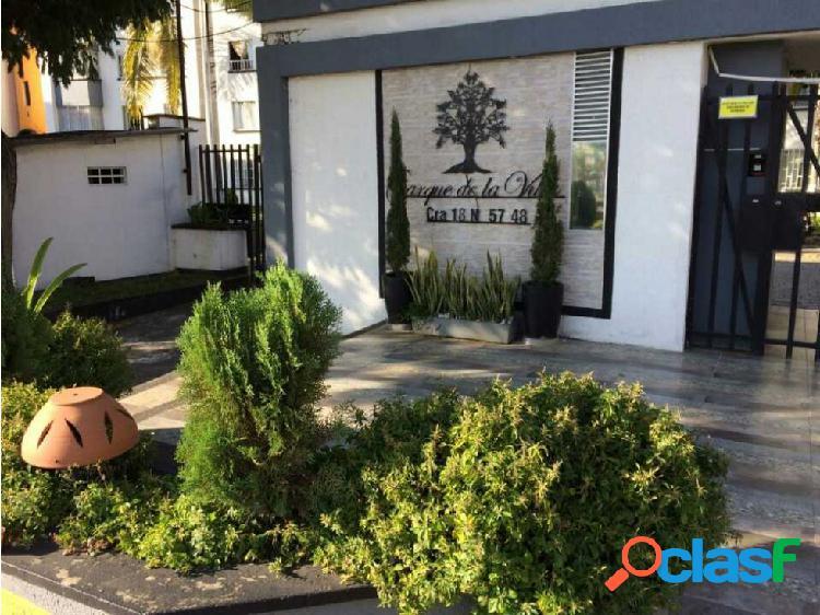 Se vende apartamento en Armenia Parque de la villa