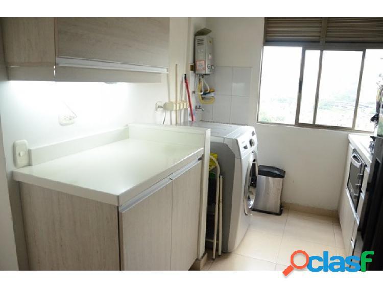 Se vende apartamento en Belén – Loma de los Bernal.