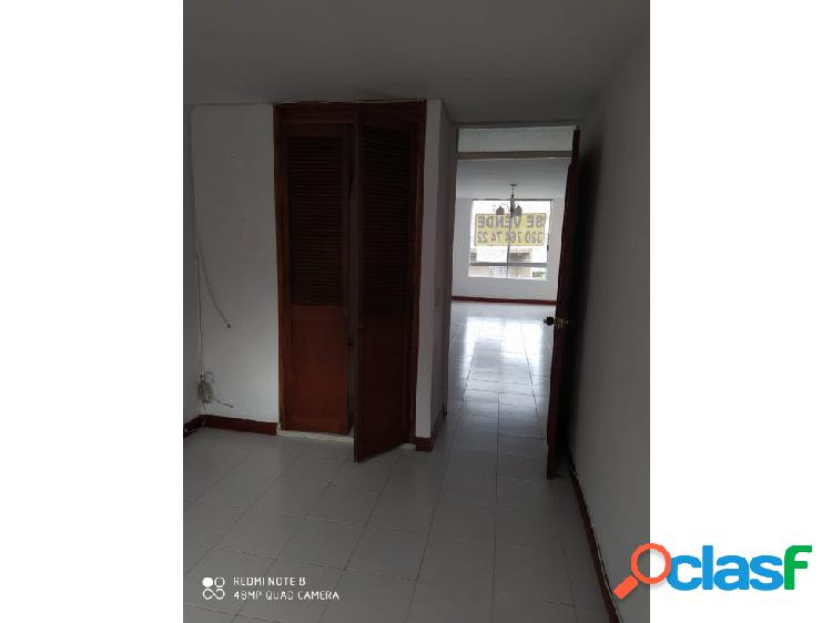 Se vende apartamento en San Javier – Cerca al metro