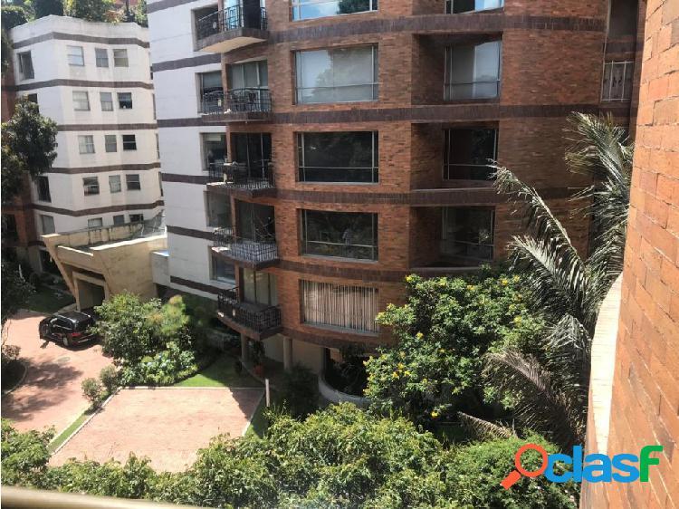 Se vende apartamento en conjunto exclusivo en Bogota