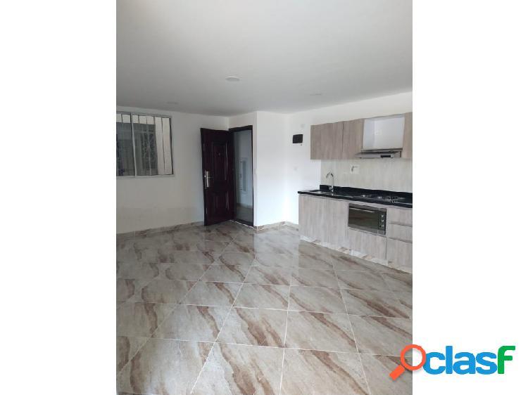 Se vende apartamento en el municipio de Caldas