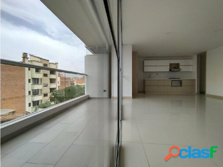 Se vende apartamento nuevo en Laureles (c)