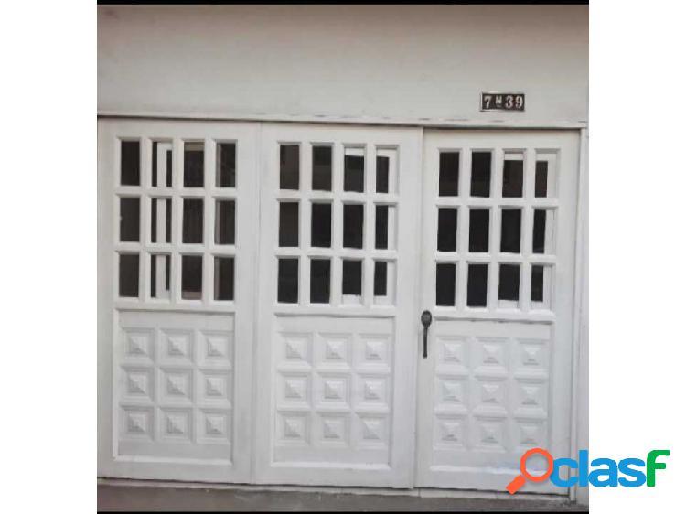 Se vende casa en el barrio calima Propiedad Horizontal (j.s)
