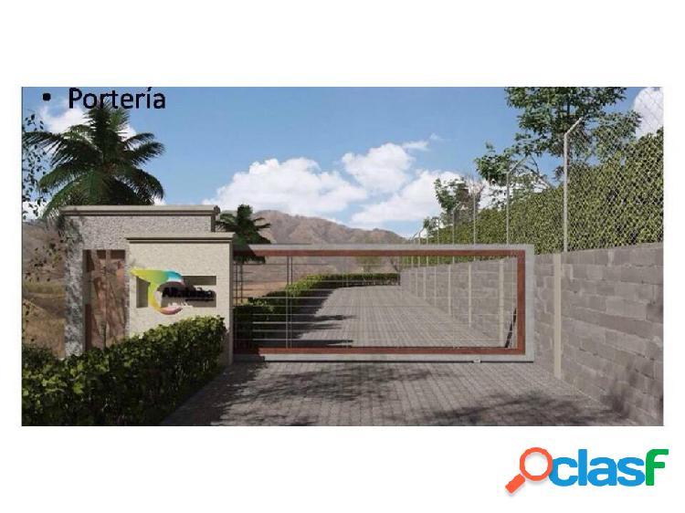 VENDO/CAMBIO Lote en Condominio Santa Fe de Antioquia